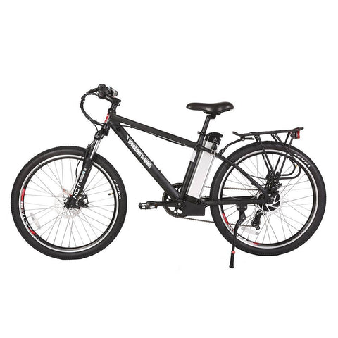 Image of trail maker elite 24v black left side