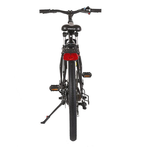 Image of trail maker elite 24v black rear