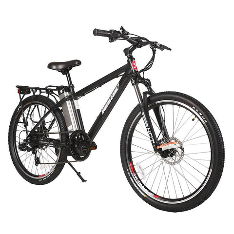 Image of trail maker elite 24v black right angle