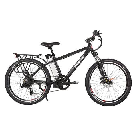 trail maker elite 24v black right side