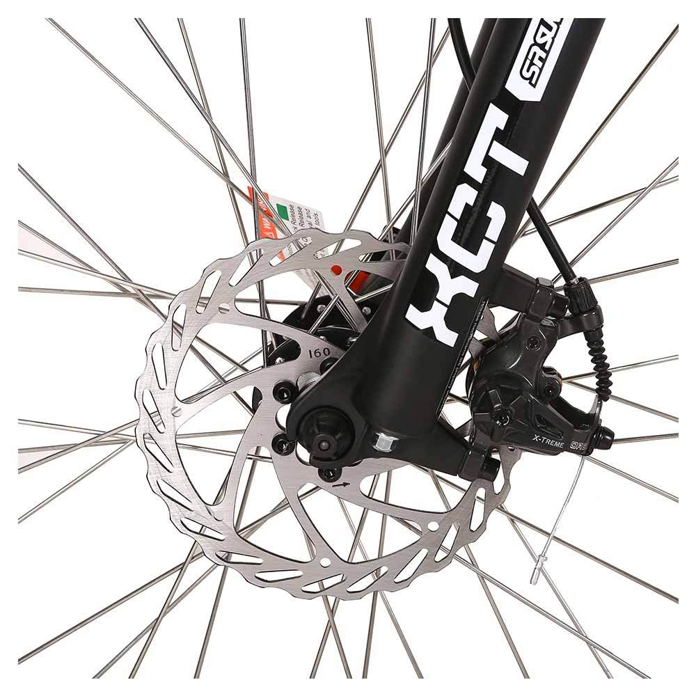 trail maker elite 24v front disc brakes