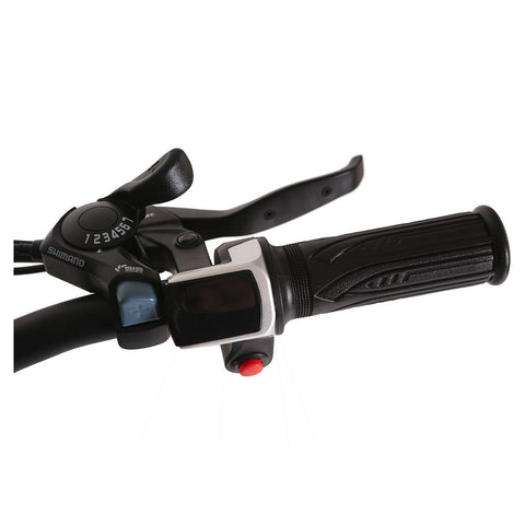 trail maker elite 24v gears and throttle