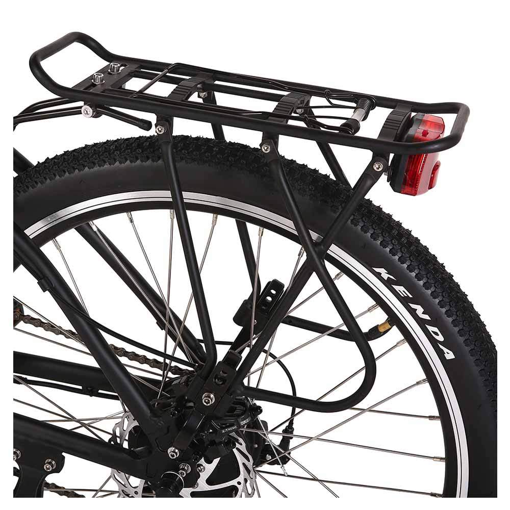 trail maker elite 24v rear cargo rack