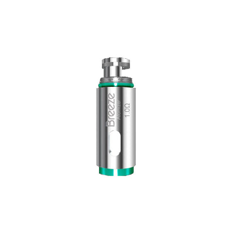 Aspire Breeze 2 Replacement Coil - Vapeville.co.za