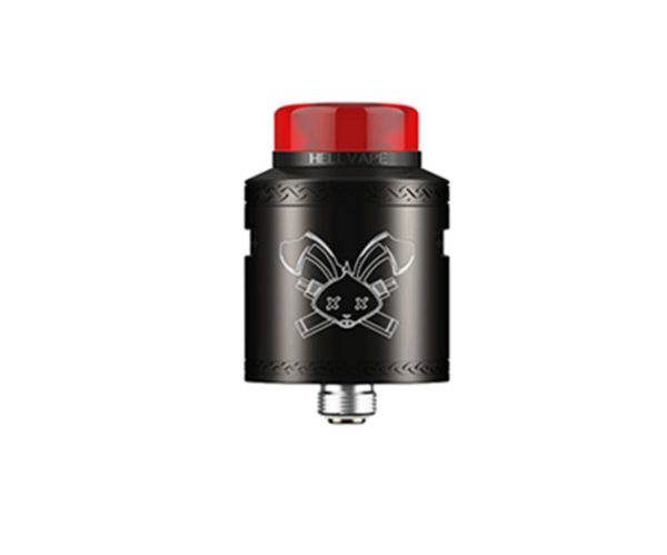 Hellvape Dead Rabbit V2 24mm BF RDA