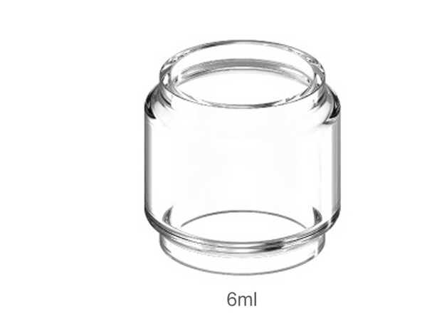 SMOK TFV8 X-Baby Replacement Glass Tube - Vapeville.co.za
