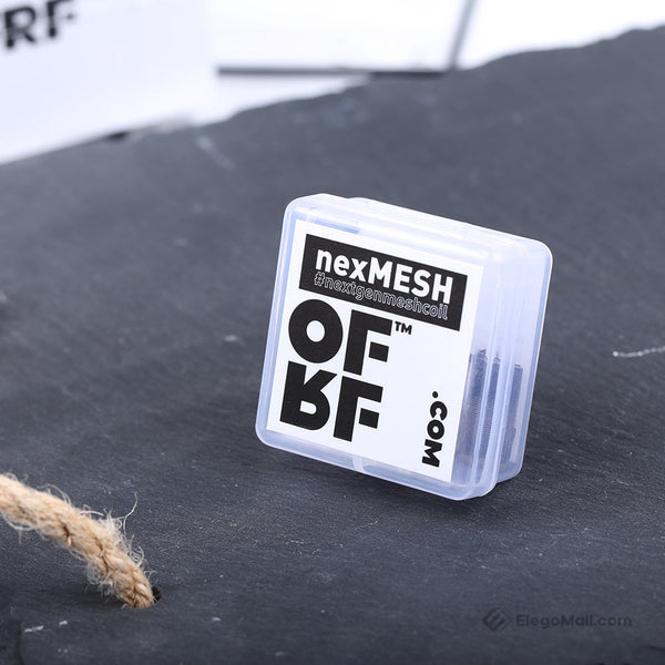 OFRF nexMESH Replacement 0.13 Coils - Vapeville.co.za