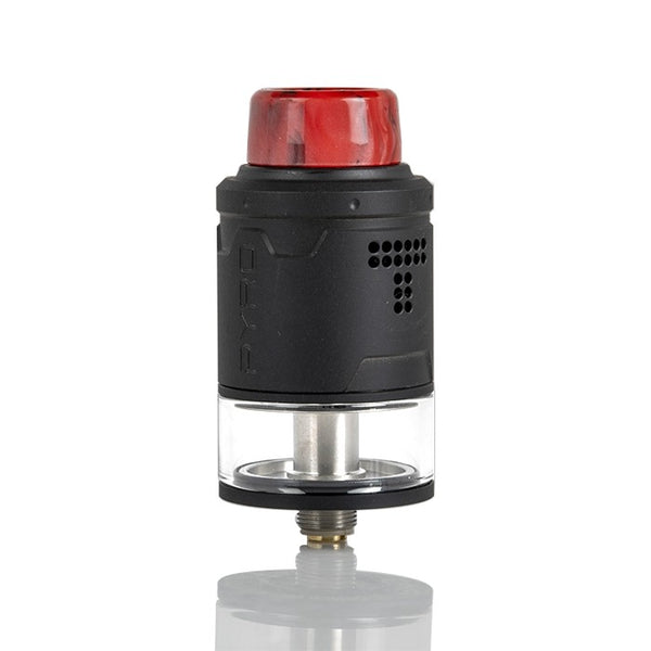Vandy Vape PYRO v3 BF 24mm RDTA - Vapeville.co.za