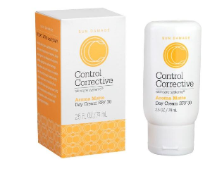 Control Corrective Skincare Systems® Answers Common Sunscreen Questions for National Sunscreen Month