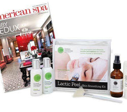 American Spa - Pro Only Lactic Peel