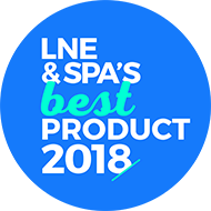 LNE & Spa's Best Product 2018