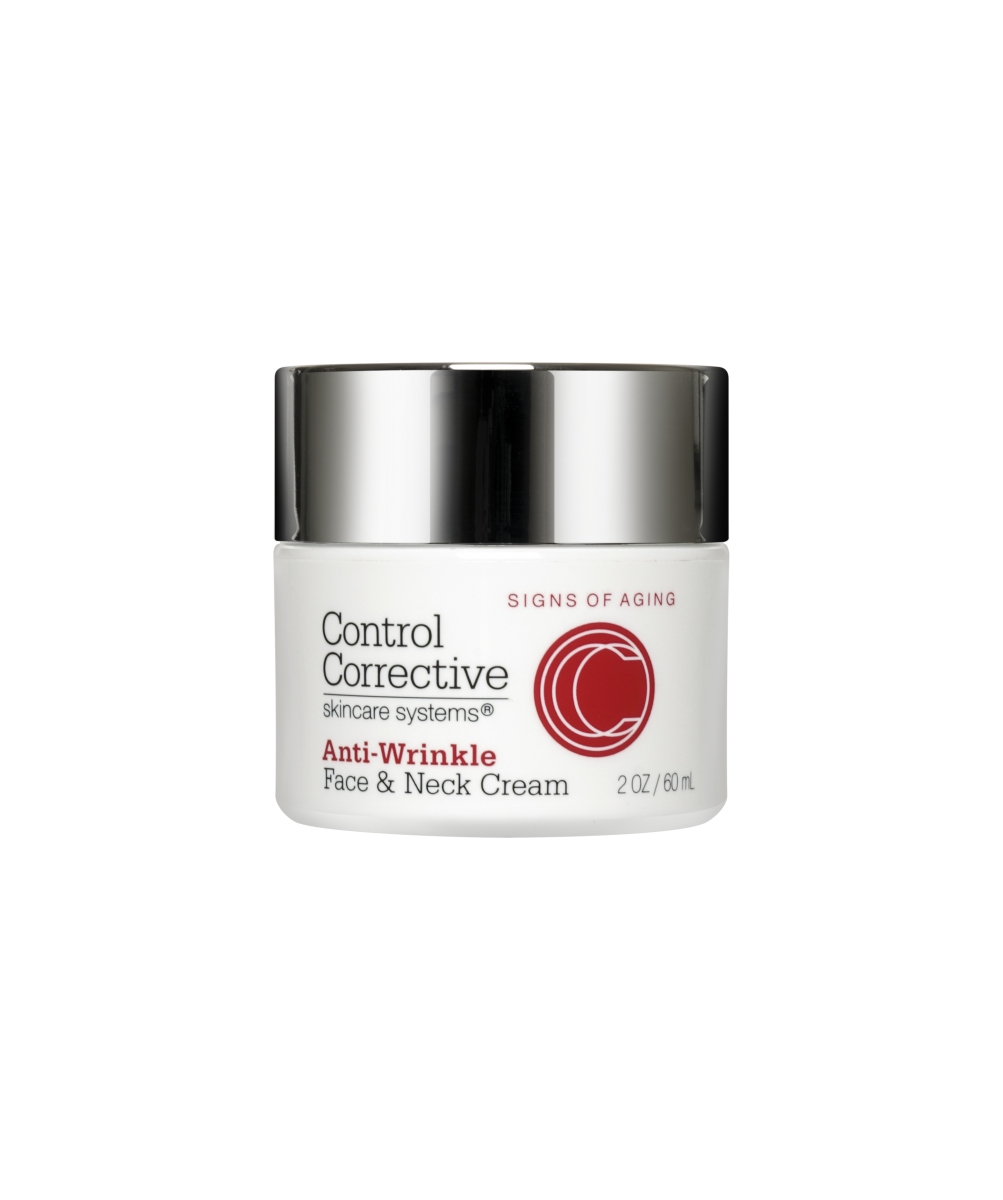 Anti-Wrinkle Face & Neck Cream 2oz