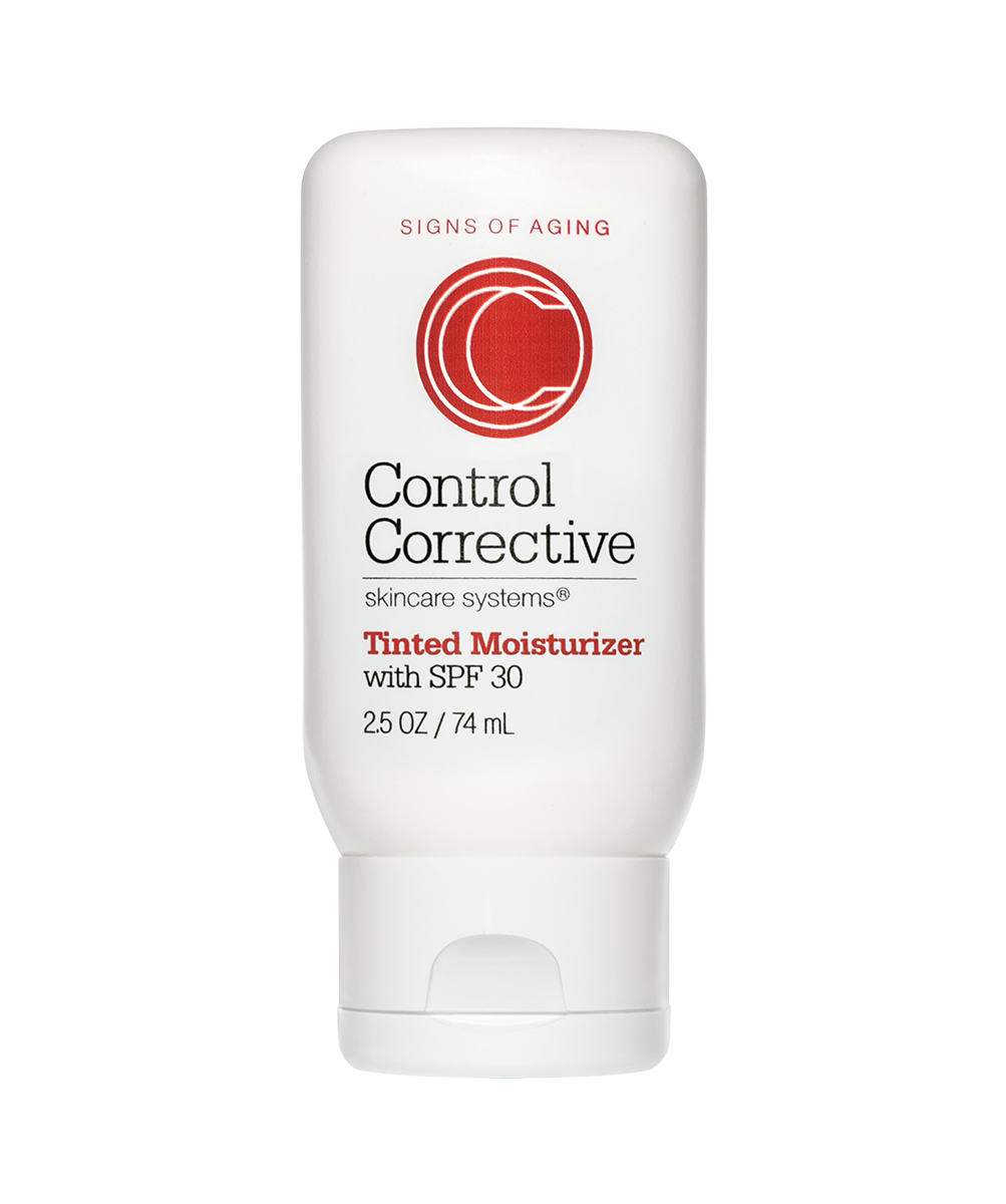 Control Corrective Tinted Moisturizer with SPF 30, 2.5oz