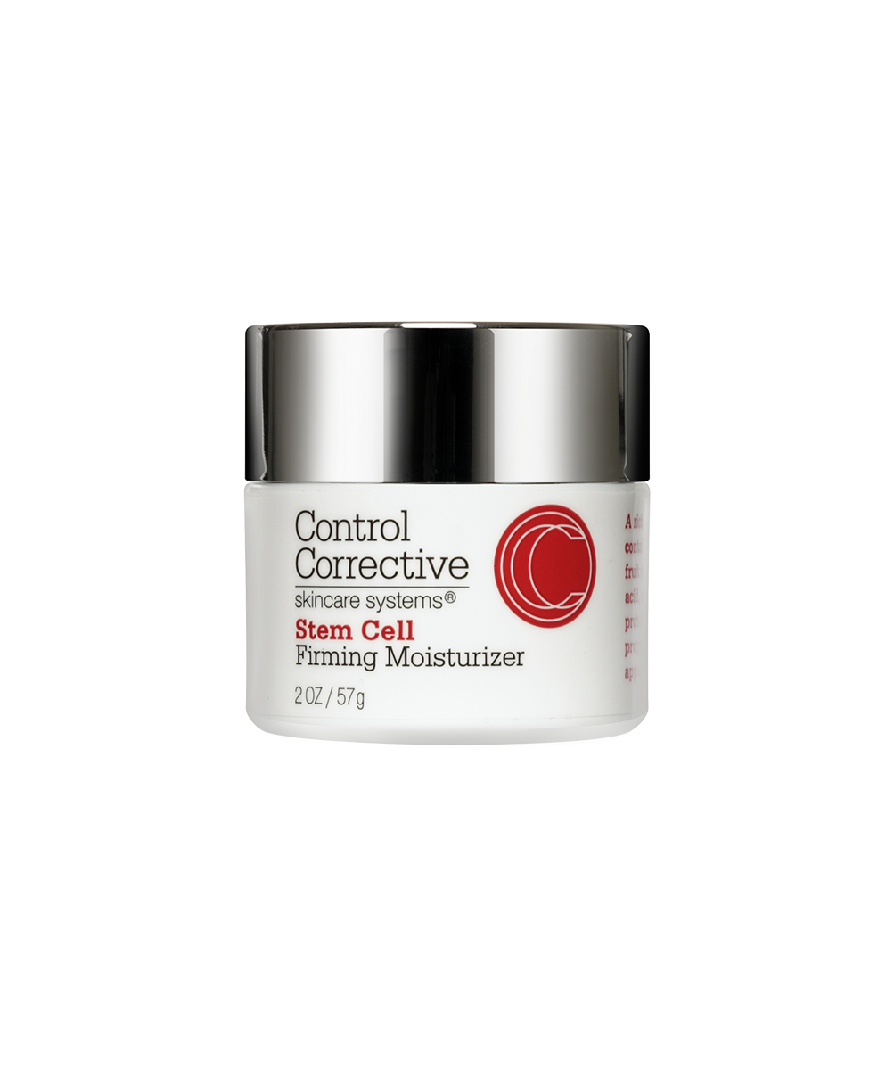 Control Corrective Stem Cell Firming Moisturizer, 2oz