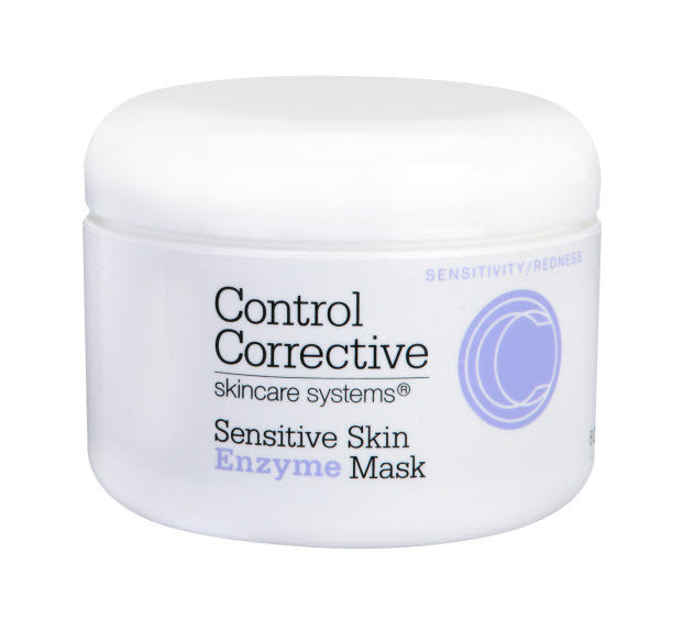 Sensitive Skin Enzyme Mask - Backbar