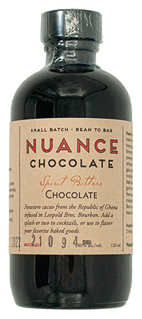 Chocolate Bitters 120 ml