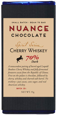 Cherry Whiskey