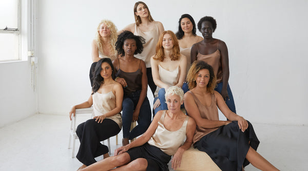 Meet The Women Of Our Latest Campaign