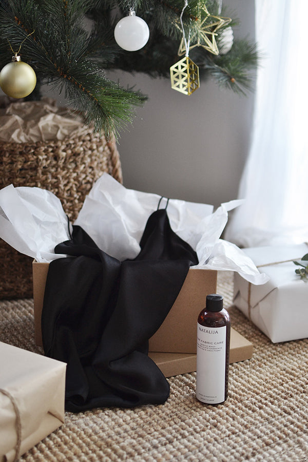 A Conscious Christmas: The Gift Guide