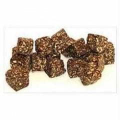 Chunks Carob Hawaiian Spirulina (1x10lb) - Rhea Manor Natural Market