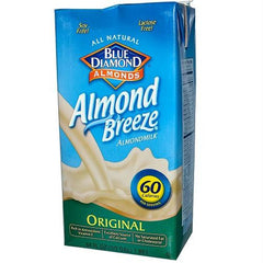 Blue Diamond Original Almond Breeze (12x32 Oz) - Rhea Manor Natural Market