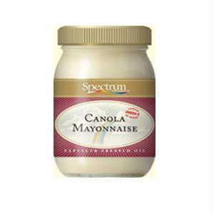 Spectrum Naturals Canola Mayonnaise (1x30lb) - Rhea Manor Natural Market