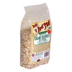 Bob's Red Mill Buckwheat Hot Cereal (4x18 Oz) - Rhea Manor Natural Market