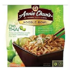 Annie Chun's Pad Thai Noodle Bowl (6x9.1 Oz) - Rhea Manor Natural Market
