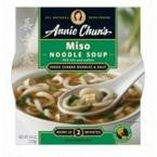 Annie Chun's Miso Soup Bowl (6x5.4 Oz) - Rhea Manor Natural Market