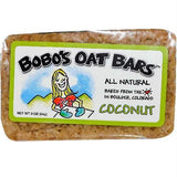 Bobo's Oat Bars All Natural Coconut Oat Bar (12x3 Oz)