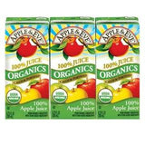 Apple & Eve Apple Juice (9x3x6.75 Oz)
