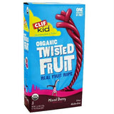 Clif Bar Kid Twisted Fruit Mixed Berry (6x6x.7 Oz)