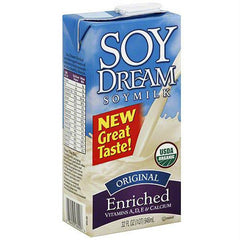 Imagine Foods Enriched Soy Beverage (8x64 Oz) - Rhea Manor Natural Market
