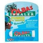 Olbas Inhalers With Display (12x.01 Oz) - Rhea Manor Natural Market