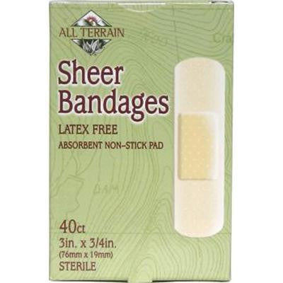 All Terrain Sheer Bandage 3x4