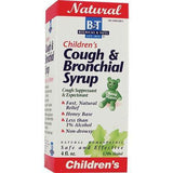 Boericke & Tafel Child Cough & Bronchial Syrup (1x4 Oz)
