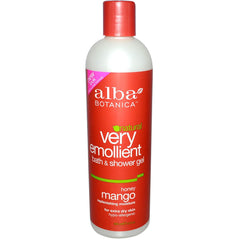 Alba Botanica Honey Mango Body Bath (1x32 Oz) - Rhea Manor Natural Market
