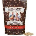 Newman's Own Chicken Medium Dog Treats (6x10 Oz) - Rhea Manor Natural Market
