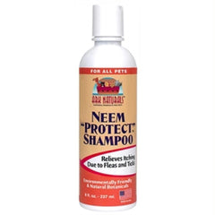 Ark Neem Protect Shampoo (1x8 Oz) - Rhea Manor Natural Market
