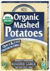 Edward & Sons Mashed Roasted Garlic Potatoes (6x3.5 Oz)