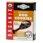 Castor & Pollux Dog Cookie Chicken (8x12 Oz) - Rhea Manor Natural Market