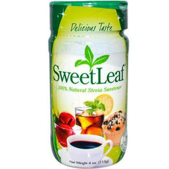 Sweetleaf Stevia Plus Powder ( 1x4 Oz) - Rhea Manor Natural Market