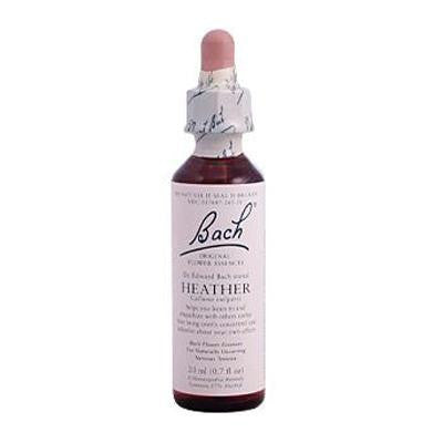 Bach Heather (1x20 Ml) - Rhea Manor Natural Market