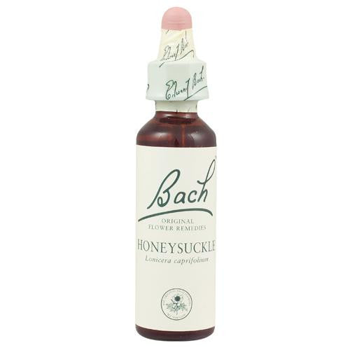 Bach Honeysuckle (1x20 Ml) - Rhea Manor Natural Market