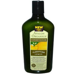Avalon Lemon Clarifying Conditioner (1x11 Oz) - Rhea Manor Natural Market