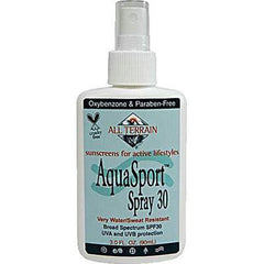 All Terrain Aquasport Spf30 Spray (1x3 Oz) - Rhea Manor Natural Market