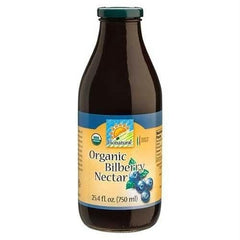 Bionaturae Bilberry Fruit Nectar (6x25.4 Oz) - Rhea Manor Natural Market