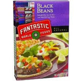Fantastic Foods Instant Black Beans (1x3-3.3 Lb) - Rhea Manor Natural Market