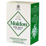Maldon Crystal Salt Co Original Sea Salt Flakes (12x8.5 Oz)