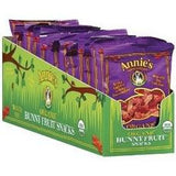 Annie's Organic Bunny Fruit Snacks Berry Patch (18x0.8oz)